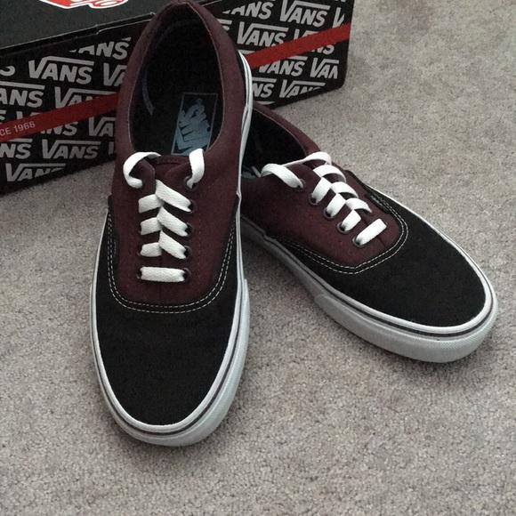 Vans Shoes | Vans Era Style Shoes